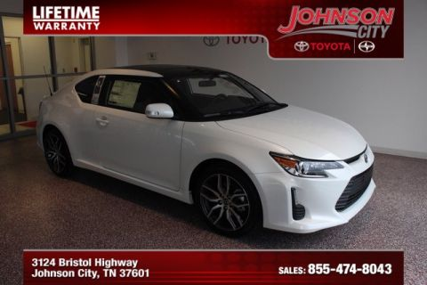 New Scion tC Base